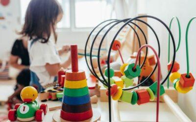 Zelfstandige kinderopvang – Kostenforfait